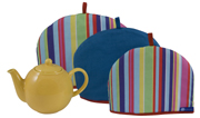 Barcode teacosy
